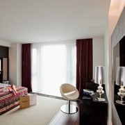Гостиничные номера: апартаменты. Desire DeLuxe Room, Гостиничный номер Делюкс фото