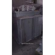 Трансформатор после ревизии ТМГ 630/10/0,4 (у/у) фото