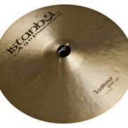 "Тарелка Istanbul Agop Traditional Heavy Crash 18"" фото"