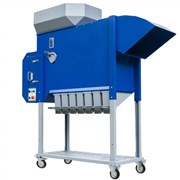 Зерноочистительная машина, сепаратор АСМ-5 фото