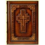 Обложки для Библии из кожи фото