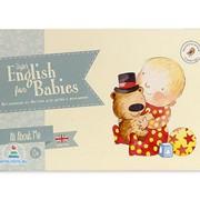 Английский для малышей Skylark English (All About Me), Умница фото