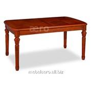 Стол классический деревянный MODENA 150 фото