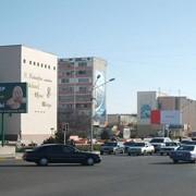 Наружная реклама Актау, 8 мкр фото