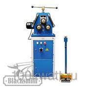 Трубогиб электрический роликовый, профилегиб Blacksmith ETB40-50HV фото