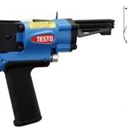 Скобообжимной пневматический степлер TC7C фото