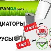 Проект ГК Техавто PANDAparts фото