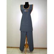 Пошив одежды для клининговых компаний фото