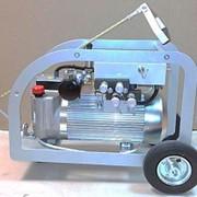 Автоматизированная двухканальная гидростанция фото