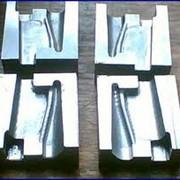 Ящики стержневые металлические фото