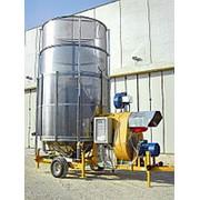 Мобильная зерносушилка Mecmar D 20/150 T субсидия по РБ фото