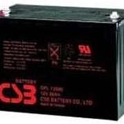 Батареи аккумуляторные GPL-12880-88 Ah фото