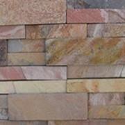 Стеновые панели из камня фото