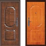 Двери металлические Форпост 63 М фото