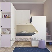 Мебель для детской комнаты letto tito фото