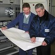 Проектирование и монтаж систем учета электроэнергии АИИСКУЭ