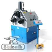 HTB80-70 Трубогиб электрический роликовый, профилегиб Blacksmith фото
