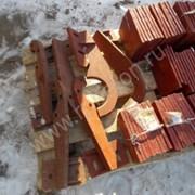 Рычаги в бетоносмеситель JS500 бетонного завода фото