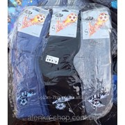 Детские махровые носки 28-30, код товара 143801679 фото