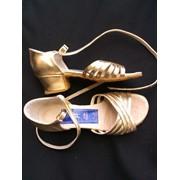 Туфли для спортивно-бальных танцев фото