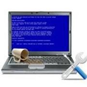Ремонт ноутбуков фотография