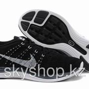Кроссовки Nike Flyknit Lunar1+ Black 36-44 Код Lunar03 фото