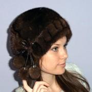Женские шапки фото