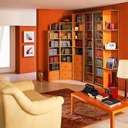 Мебель для библиотеки на заказ любителям и коллекционерам фото