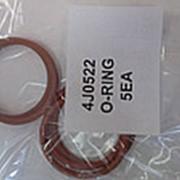 О-кольцо 4j0522 резиновое Уплотнение Caterpillar фото