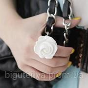 """Кольцо """"Роза"""" фото"""
