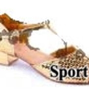 Туфли Плетенка ромб Т305 фото