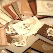 Изготовление открыток, приглашений фото