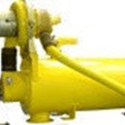 ПЖД600-1015011 теплообменник с кронштейном и патрубком ШААЗ фото
