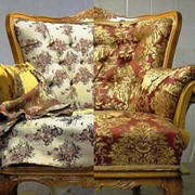 Услуги по реставрации мебели фото