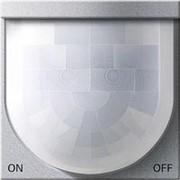 ИК-детектор Мультилинза Сенсор-Комфорт алюминий System 55 фото