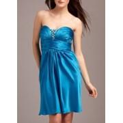 Прокат коктейльного платья Xeniya Center jewel detail dress фото