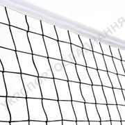 Сетка волейбольная премьер-лига, д-р шнура 4 мм. фото