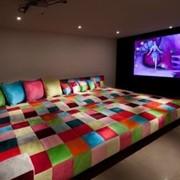 3D домашние кинотеатры фото