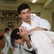 Групповые занятия Айкидо Йошинкан фото