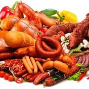 Колбасные изделия оптом фото