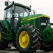 Трактор John Deere 7710 Джон Дир фото