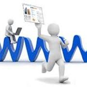 Разработка, поддержка веб-сайтов