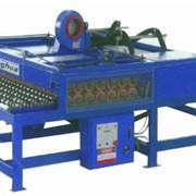 Машина горячего размерного прессования стеклопакетов XHR-T2500 фото