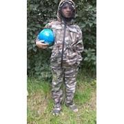 Костюм камуфляжный детский Юнга Solar Wear фото