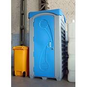 Туалет передвижной автономный (ТПА) «Aquaroom» фото