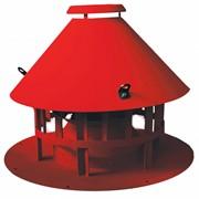 Вентилятор крышный ВКР-4,5 63В4 фото