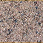 Смеси песчано-гравийные ГПС 0-20мм фото