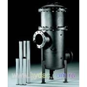 Фильтры для промышленных паровых котлов фото