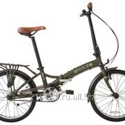 Велосипед Shulz Goa 3 С (2015) зеленый фото