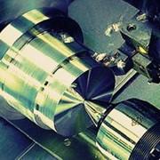 Механическая обработка металла фото